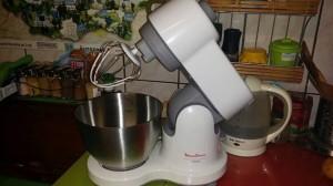 Robot de bucătărie Moulinex Masterchef