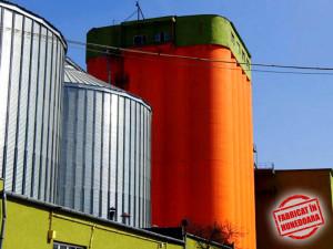 Turnul colorat de la FNC