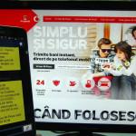 Testez împreună cu Chinezu serviciul M-Pesa de la Vodafone. Cu virşli! (P)