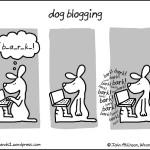 Câteva consideraţii despre blogging în 2014