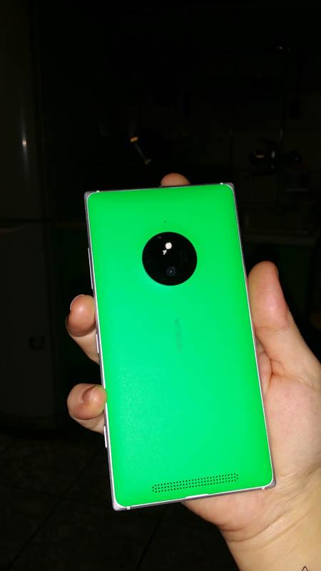 lumia 830 in mana