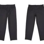 Pantalonii negri