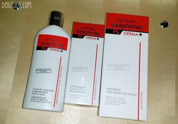 gama gerovital h3 derma plus