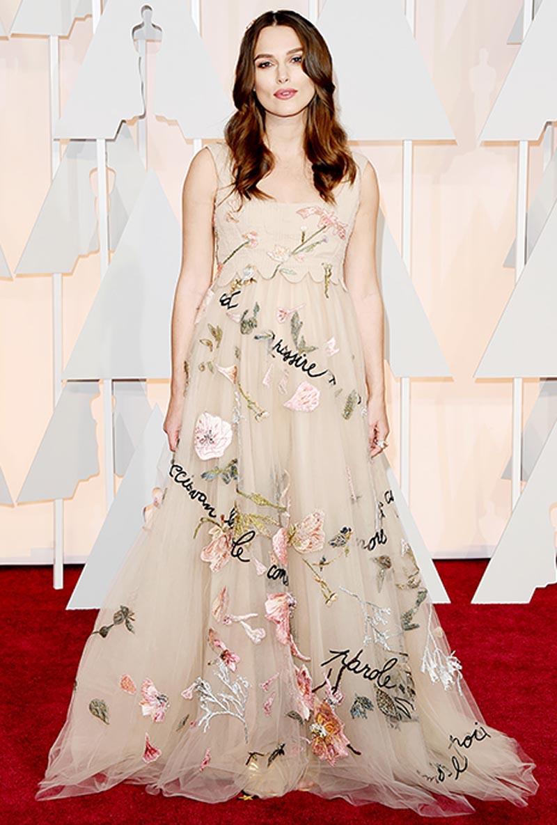 keira knightley dress