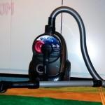 Review pentru aspiratorul Philips PowerPro Expert [FC9723-09]