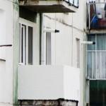 Viața la bloc S01E02: Am balconul meu, sunt meseriaș!