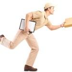 Poşta nu se dezminte