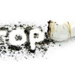 Cea mai mare problemă, atunci când te laşi de fumat…