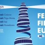 Festivalul Filmului European, anul acesta şi la Hunedoara!