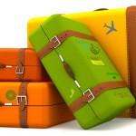 O viaţă în şase valize