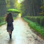 Mie nu ar trebui să-mi placă ploaia