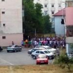 Viața la bloc, S01E04: Hunedoara, oraș european, iunie 2015