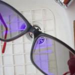 Cât de ușor se curăță lentilele Crizal Prevencia