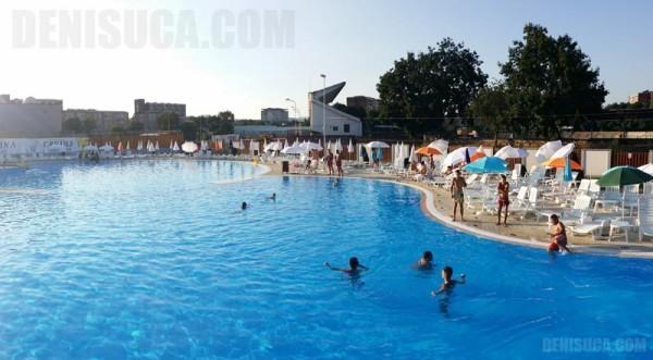 strand corvina hunedoara 04