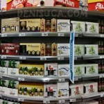 Ți-e sete? La Auchan este târg de bere