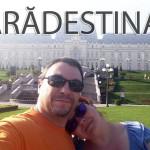Concediu #fărădestinație: Am ajuns în Chișinău, uăi!