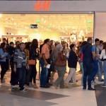 Astăzi ♪ e ziua în care ♪ » s-a deschis Shopping City Deva!