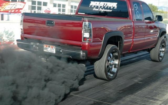rolling coal 3