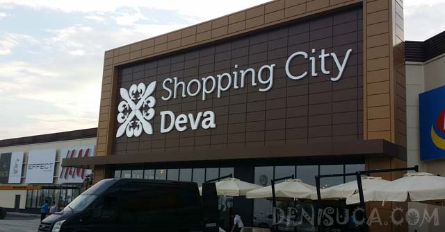 shopping city deva copy