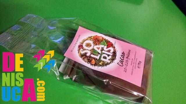 solaris cacao 20-22 grasime