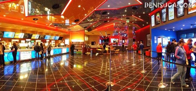 cinema city 1