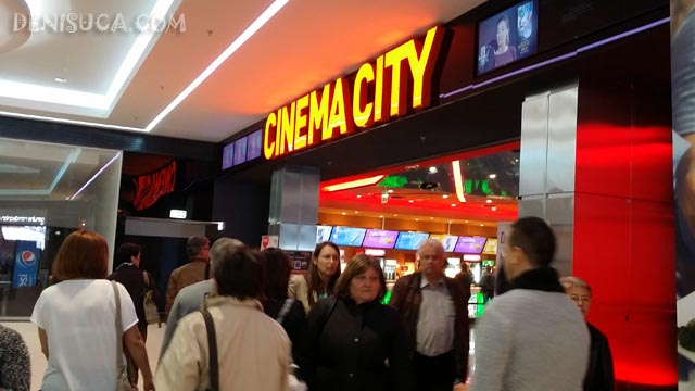 cinema city 5