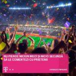 Ați auzit de Telekom TV?