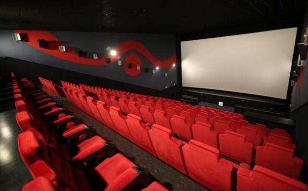 sala de cinematograf din deva shopping city