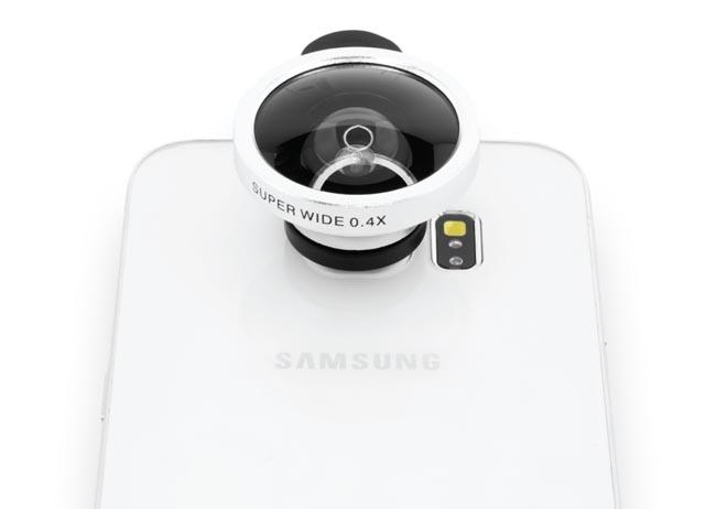 vetter wide phone selfie lens