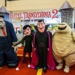 Film: Hotel Transylvania 2