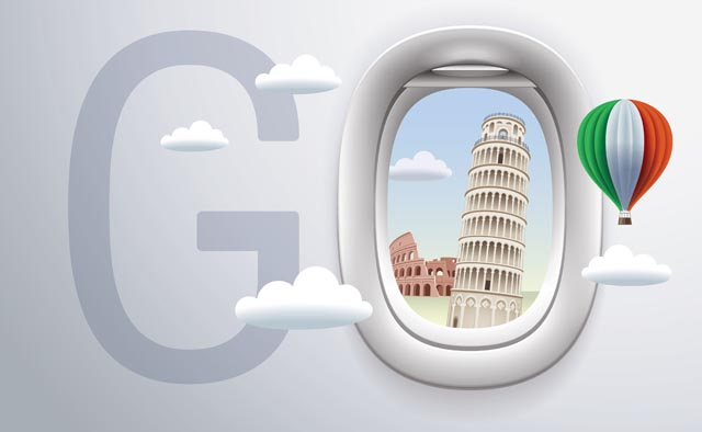 Foto: Italy, de la Shutterstock