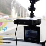 Am testat: camera video pentru mașină de la Tellur