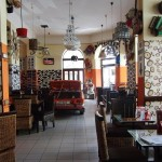 De vizitat în Oradea: Lactobar Retro Bistro