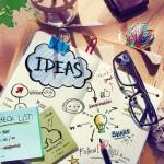 Poze și idei, de la alții adunate