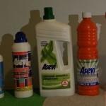 Curățenia de primăvară. Concurs ASEVI