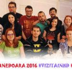 Fabricat în Hunedoara: Lapte și produse lactate de la Fermele ADO / Țara Hațegului