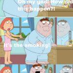 Ziua mondială fără tutun: ce glumă bună!