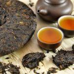 7 motive pentru care blogul meu este ca un ceai PuErh