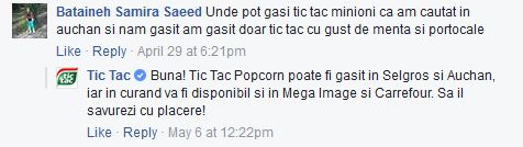 tic tac minioni popcorn whatever