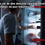 Eu & frigiderul meu