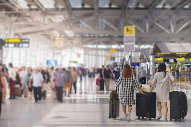 Cum ar fi dacă aeroporturile nu ar arăta, toate, la fel?