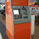 bancomat ing deva mall