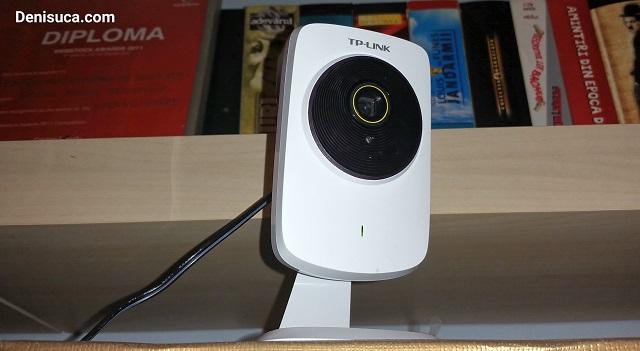 camera NC250