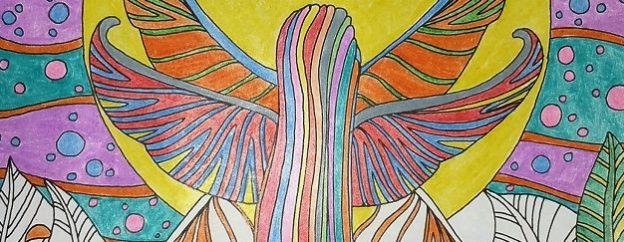 cropped carte de colorat pentru adulti