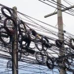 Cable management – sau cum să ne facem spațiul mai curat