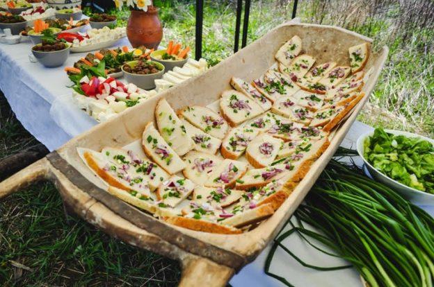 transylvania food festival 1