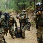 Airsoft: sportul pentru bărbații cărora le-ar fi plăcut să facă armata, dar nu oricum