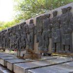 Cif curăță România: anul ăsta, patru monumente din patru orașe, iar Hunedoara este printre ele