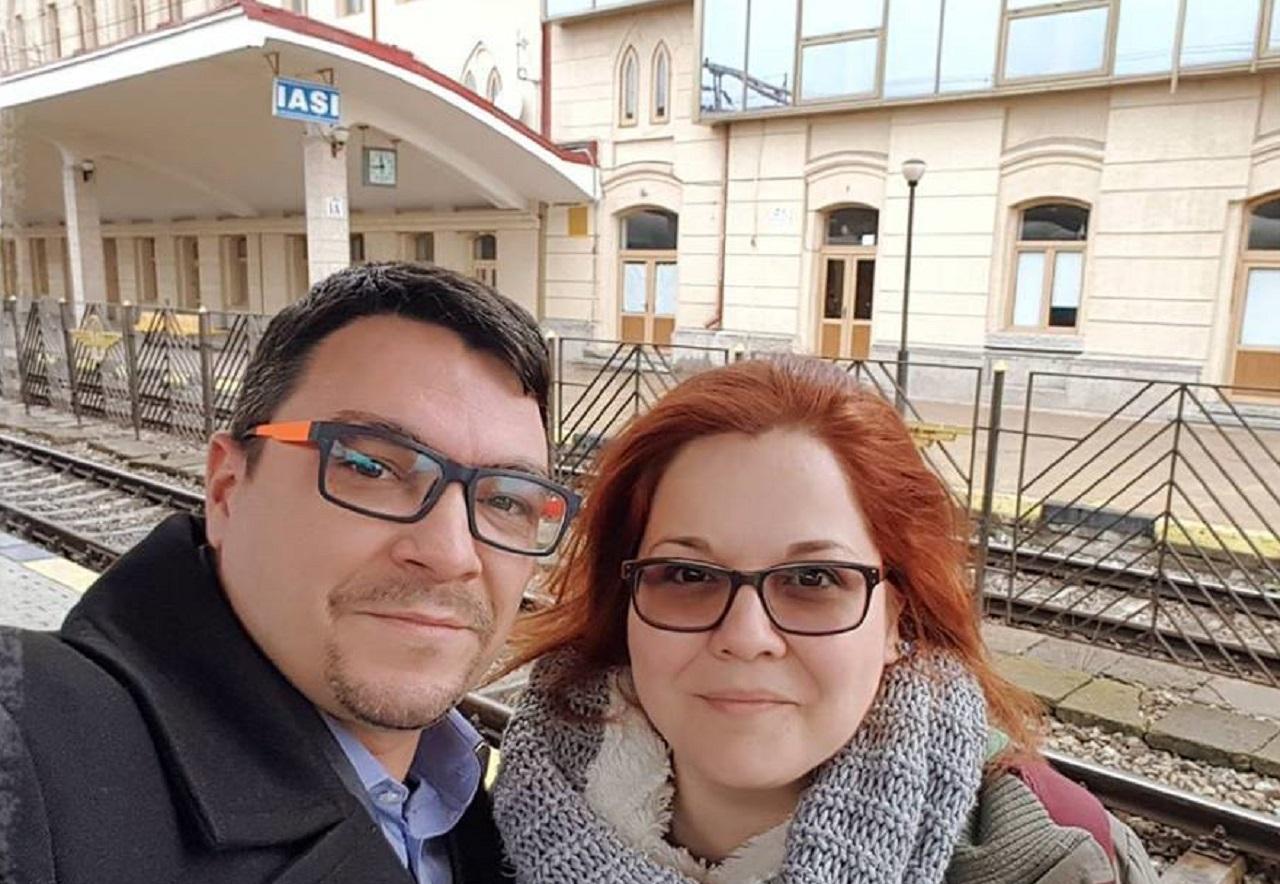 TURIST ACASĂ. Weekend la Iași