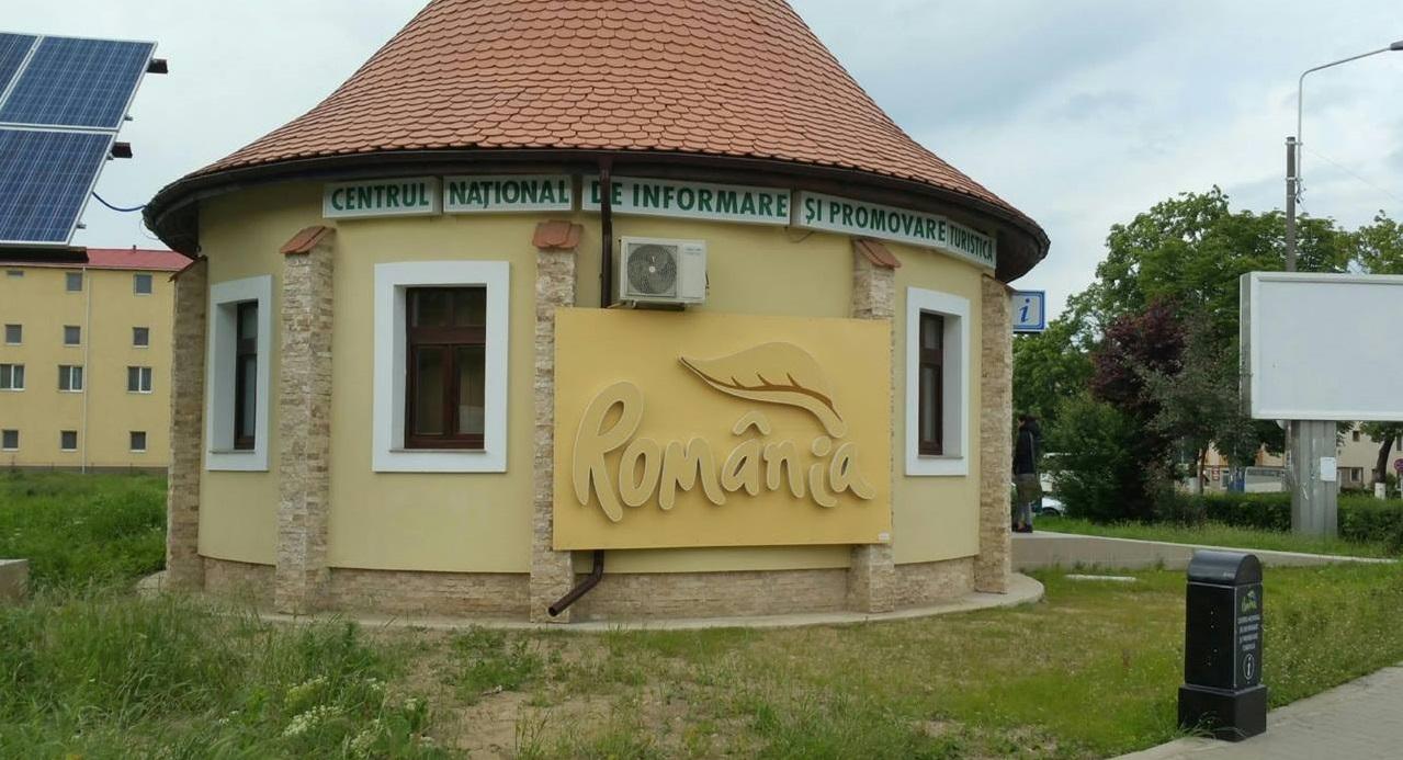 """Centrele de informare turistică, niște """"tristeți provinciale"""""""